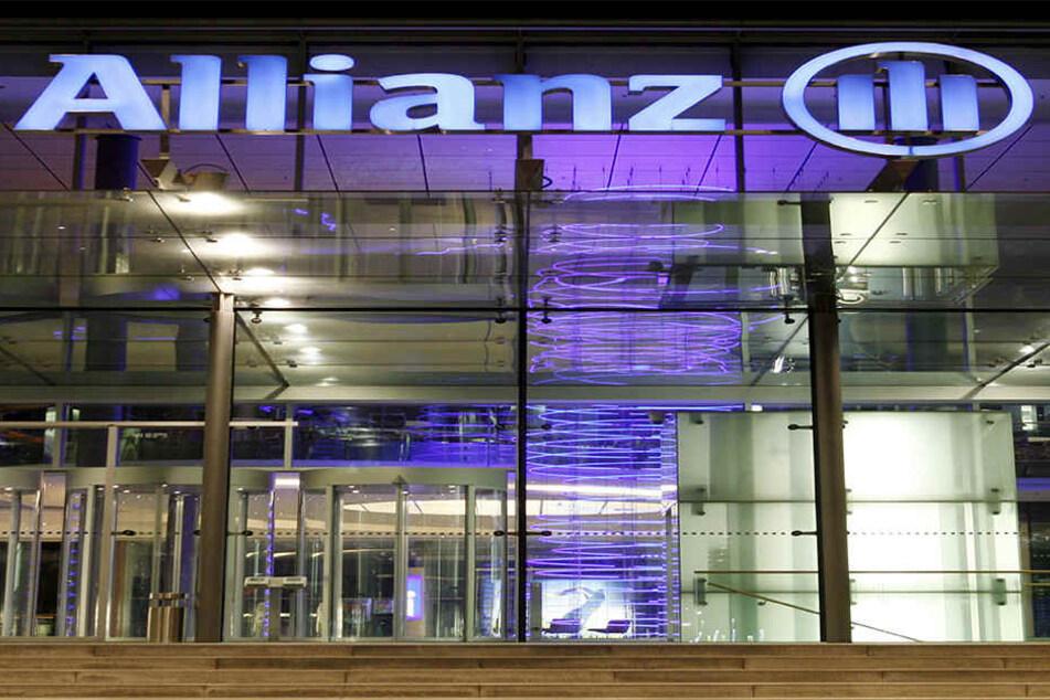 Noch ist offen, wie viele Arbeitsplätze der Allianz-Konzern in Leipzig streicht.