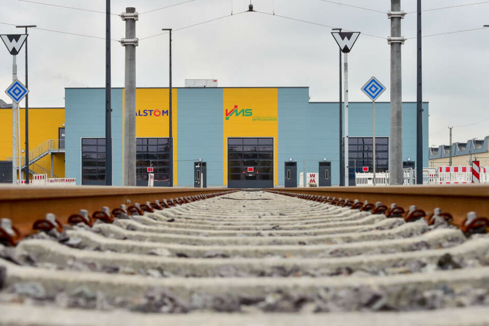 Das wird teuer: Der Verkehrsverbund Mittelsachsen soll Fördergelder in Millionenhöhe zurückzahlen (Symbolbild).