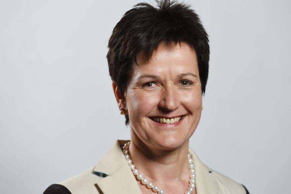 OB Margret Mergen.