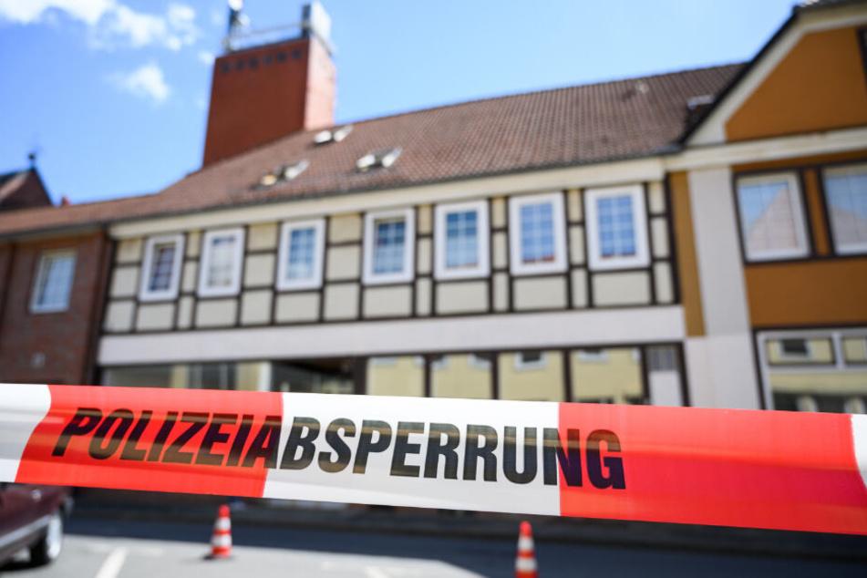 Die 19-Jährige wurde tot in einer Wohnung in Wittingen in Niedersachsen gefunden.
