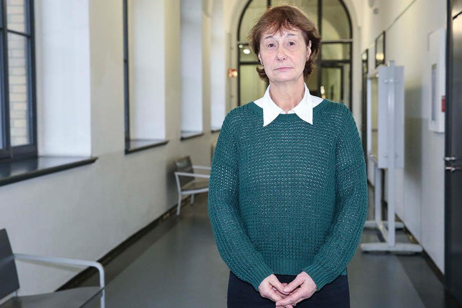 Inge S. (63) blieb keine Wahl: Sie zeigte ihre Tochter an.