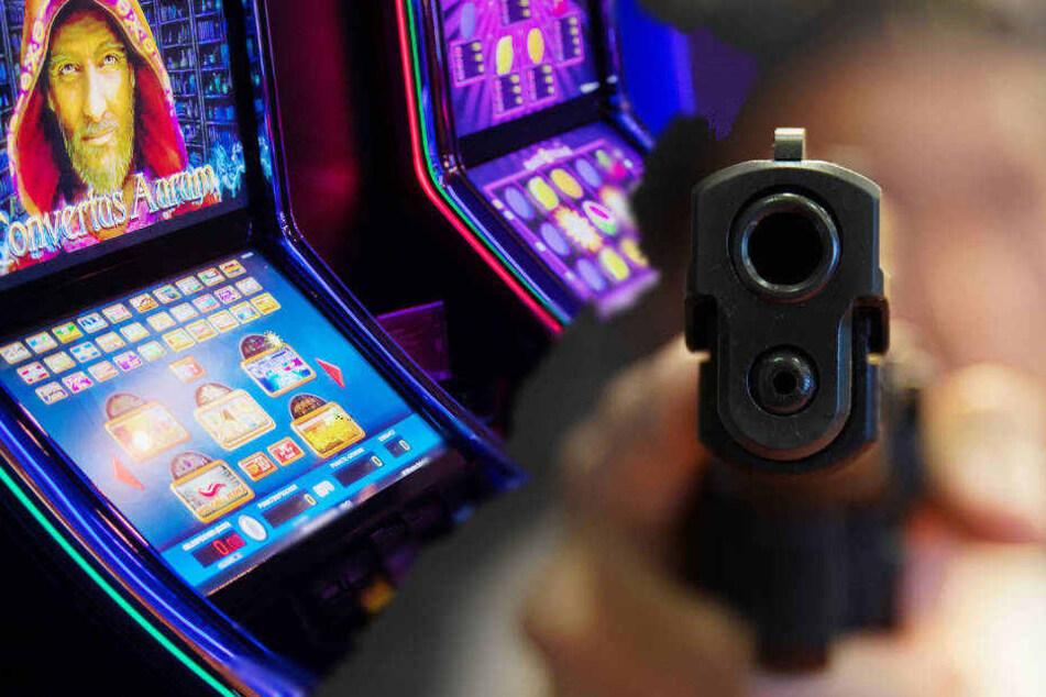 Bewaffneter Überfall auf Spielhalle in Kölner Innenstadt