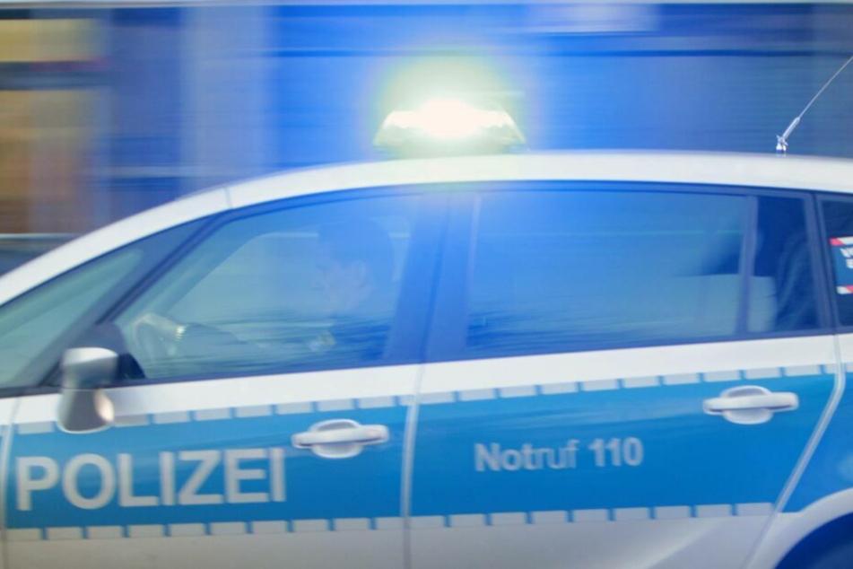 Die Polizei ermittelt wegen gefährlicher Körperverletzung, hat bislang aber noch keine heiße Spur zu dem Täter. (Symbolbild)