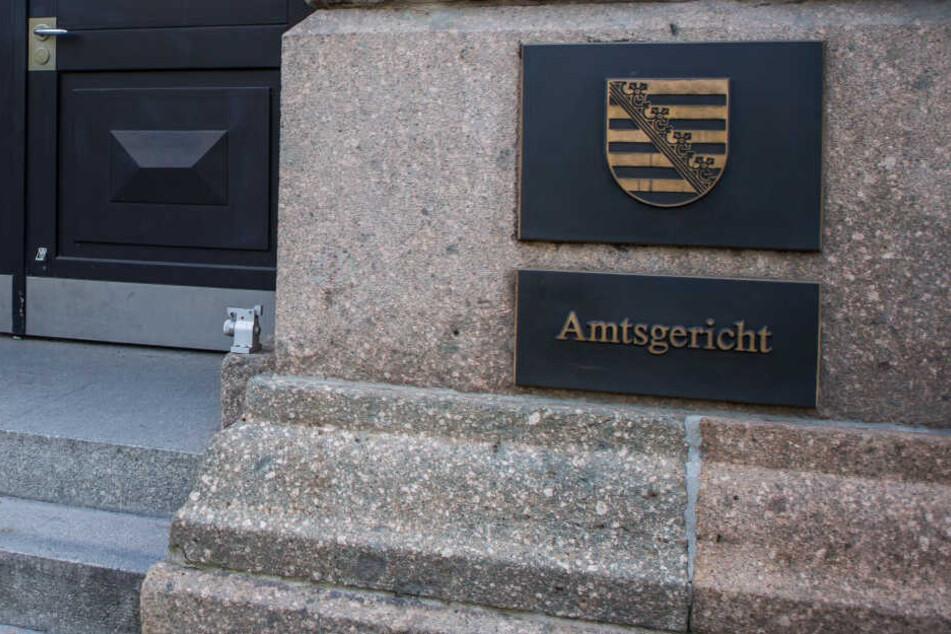 Vor dem Amtsgericht Leipzig wurde der Prozess verhandelt.