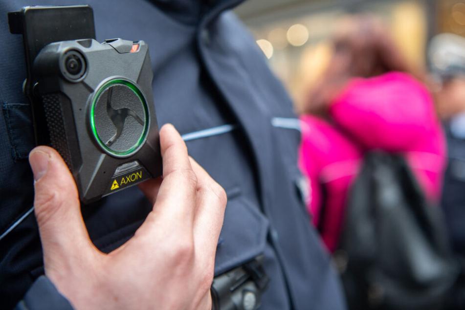 Polizei darf in Baden-Württemberg künftig härter durchgreifen!