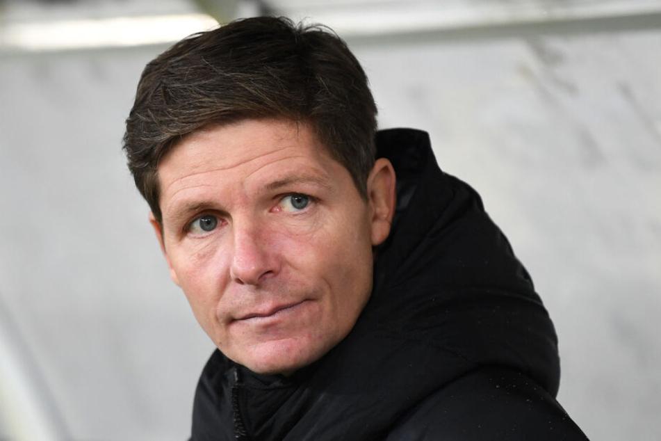Auf Oliver Glasner und den VfL Wolfsburg wartet mit dem schwedischen Spitzenverein Malmö FF eine machbare Aufgabe.