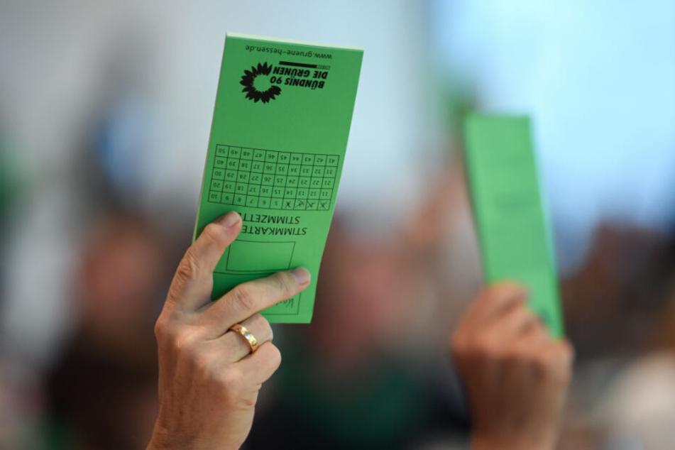 Auch die Europawahl steht auf dem Programm (Symbolfoto).