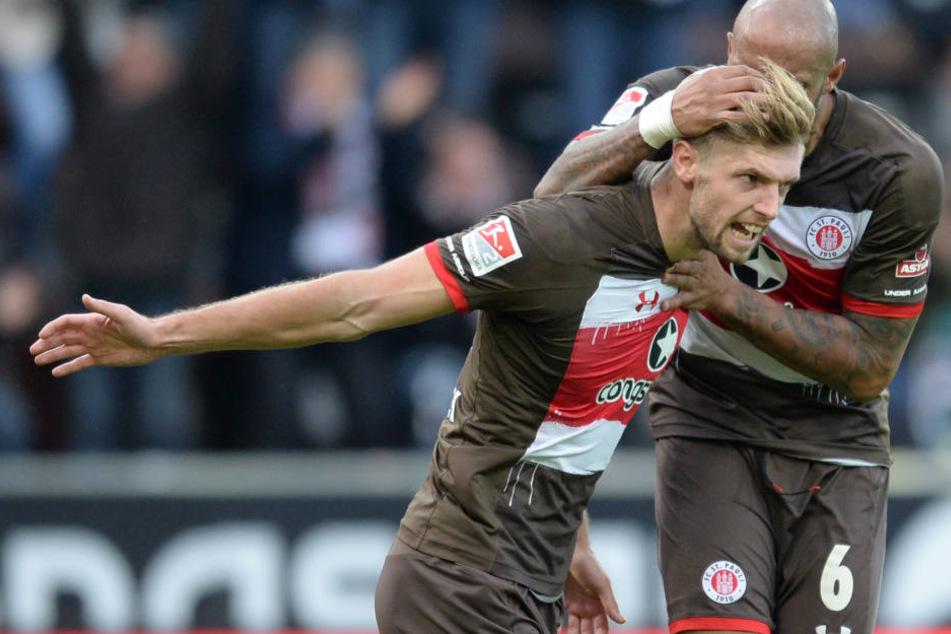 Lasse Sobiech verlässt Hamburg und wechselt in Rheinland nach Köln.