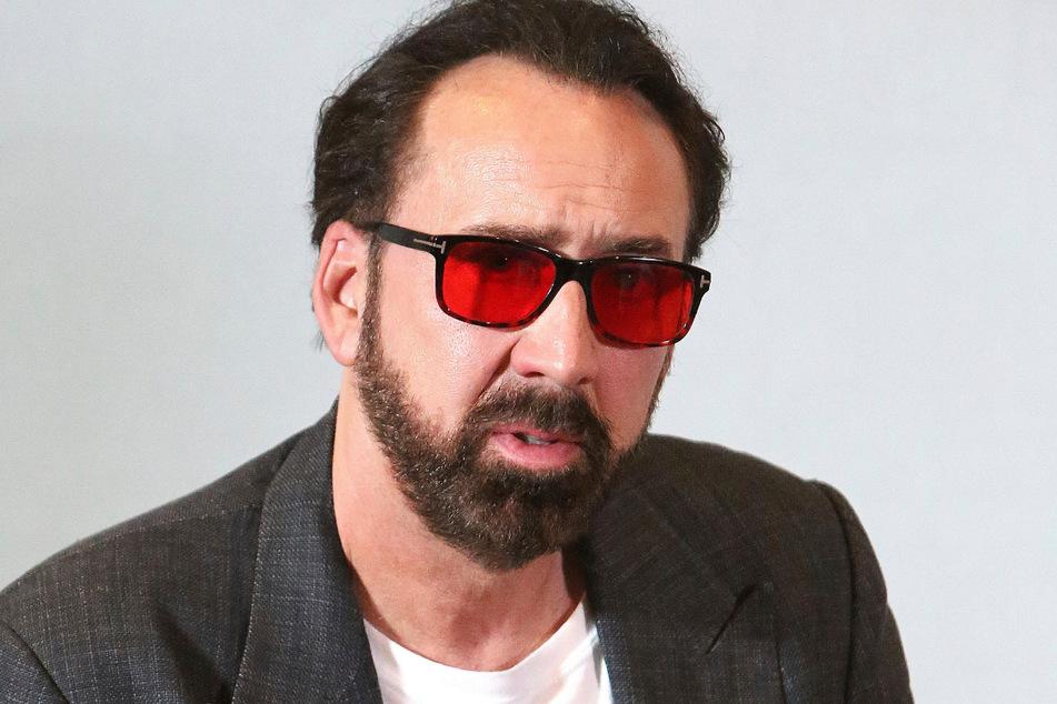 Schauspieler Nicolas Cage (57) befindet sich in seiner mittlerweile fünften Ehe.