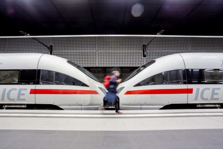 Alarm in ICE: 250 Reisende müssen Zug verlassen