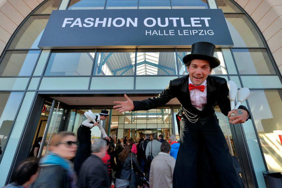 Diese Shopping-Meilen erwarten einen Ansturm aus Sachsen