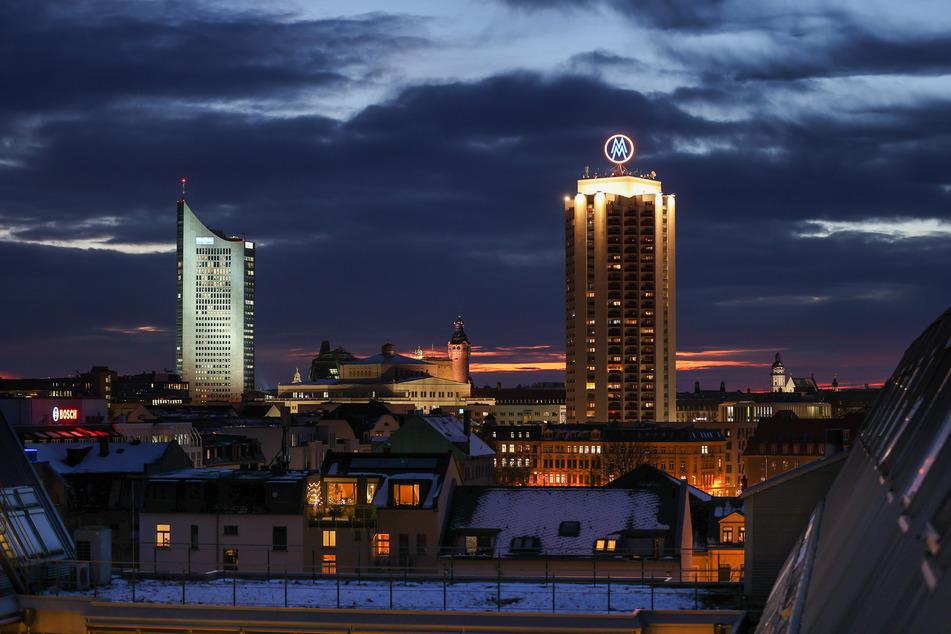 Vor wenigen Wochen galt Sachsen noch als Corona-Hotspot, jetzt stagnieren die Zahlen bei einem Inzidenzwert von etwa 66,2.