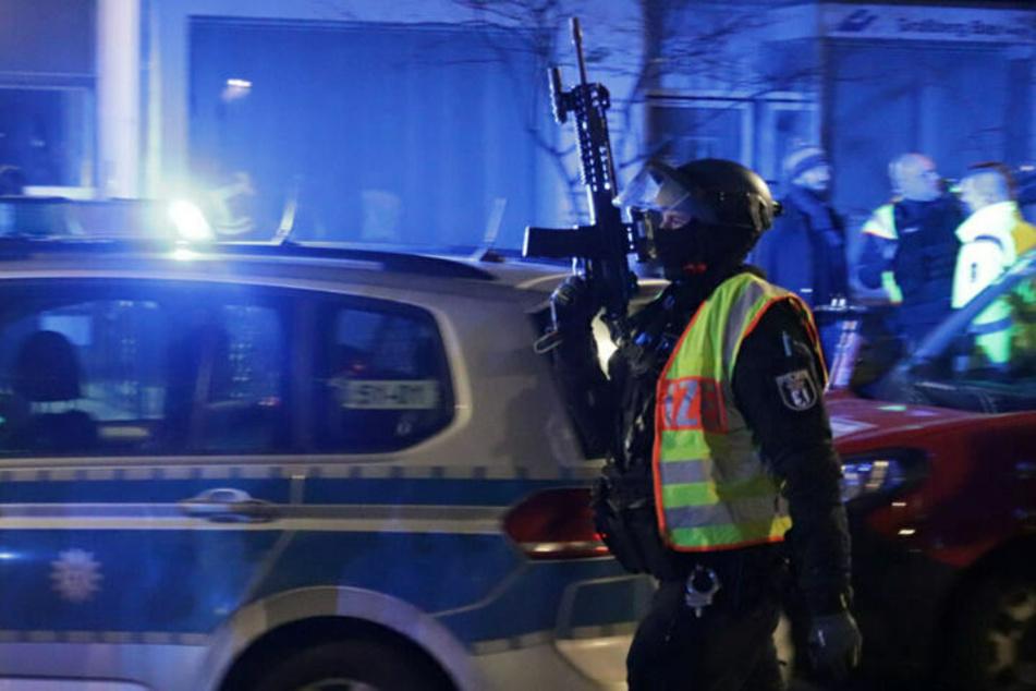 Ali Abou-Chaker (46) wurde bei einer Schießerei in Berlin-Kreuzberg am 26. Dezember 2020 verletzt.