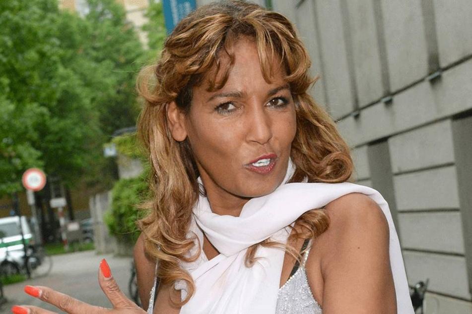 Nadja Abd el Farrag (52).
