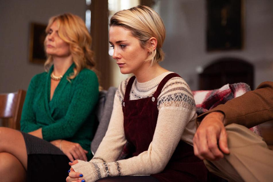 Angela Argo (Addison Timlin) hat es faustdick hinter den Ohren.
