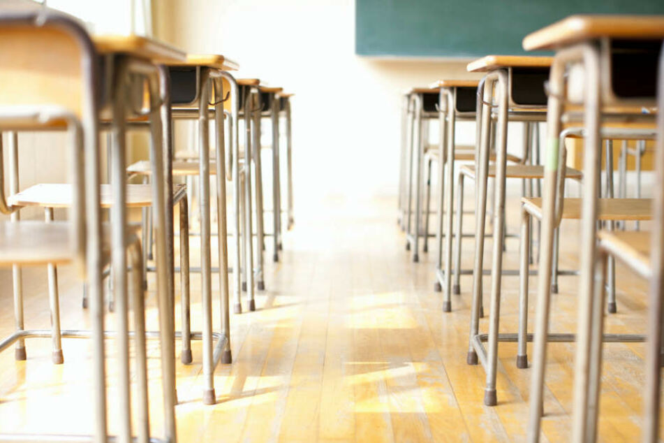 In einem Gespräch mit einem Lehrer drohte der Schüler mit Mord. (Symbolbild)