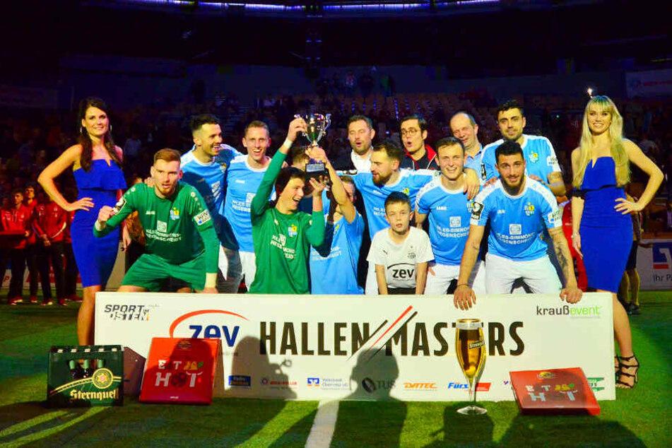 CFC gewinnt Finale gegen Auerbach: Chemnitz düst mit Pokal ins Camp!