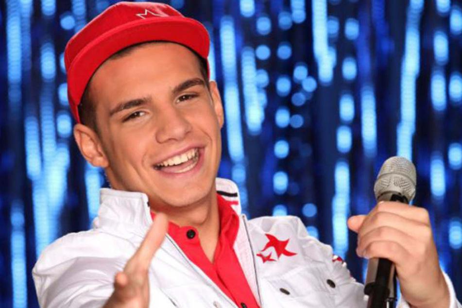 """Kann Pietro Lombardi (24) am Freitagabend auf dem """"Let's Dance""""-Parkett das Tanzbein schwingen?"""