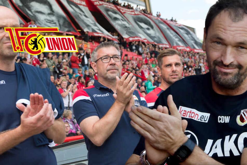 Union Berlin holt wichtigen Mann aus Cottbus: Energie-Trainer Wollitz ist entsetzt