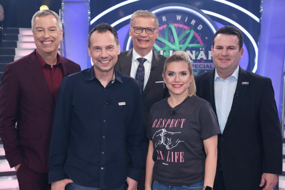 WWM-Promi-Special: Davor haben Fitzek, Hermanns & Co. Angst!