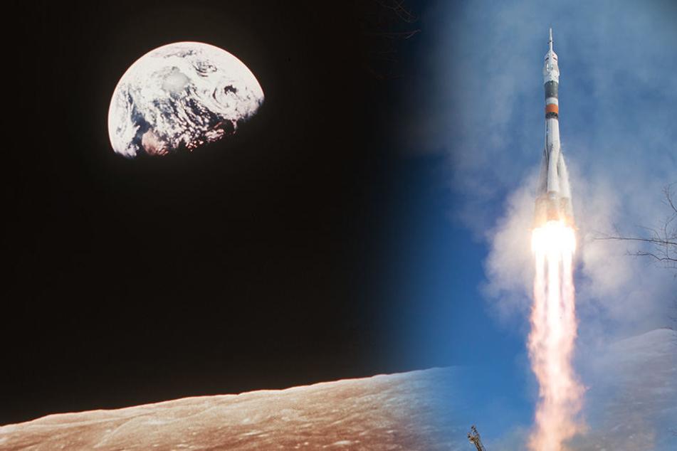 NASA enthüllt: Diese Ziele im Weltall steuern wir als nächstes an