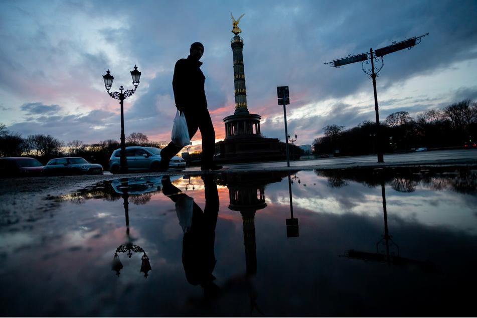 Berlin: So wird das Wetter in Berlin und Brandenburg zum Wochenstart