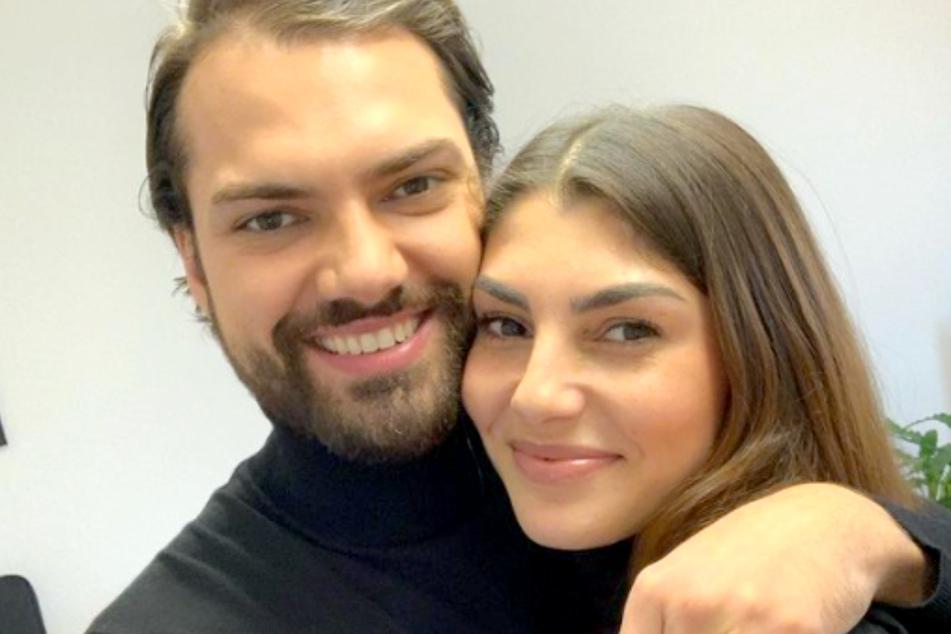 Jimi Blue Ochsenknecht (29) und Yeliz Koc (28) werden zum ersten Mal Eltern.