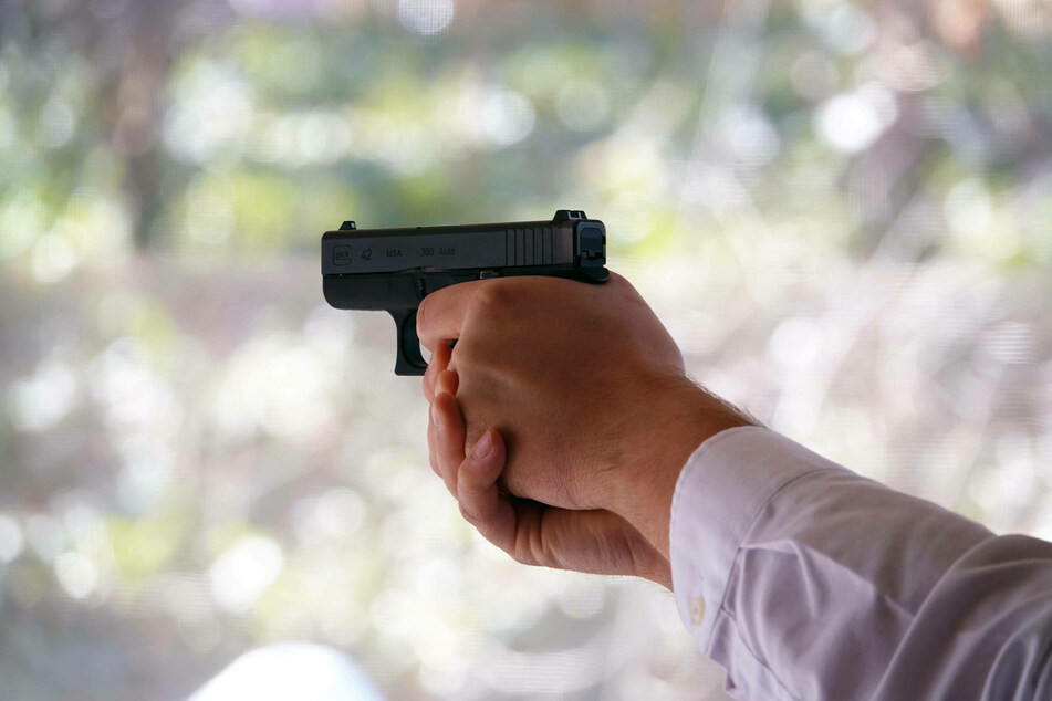 The Texas Senate voted along party lines to approve permitless carry of handguns.