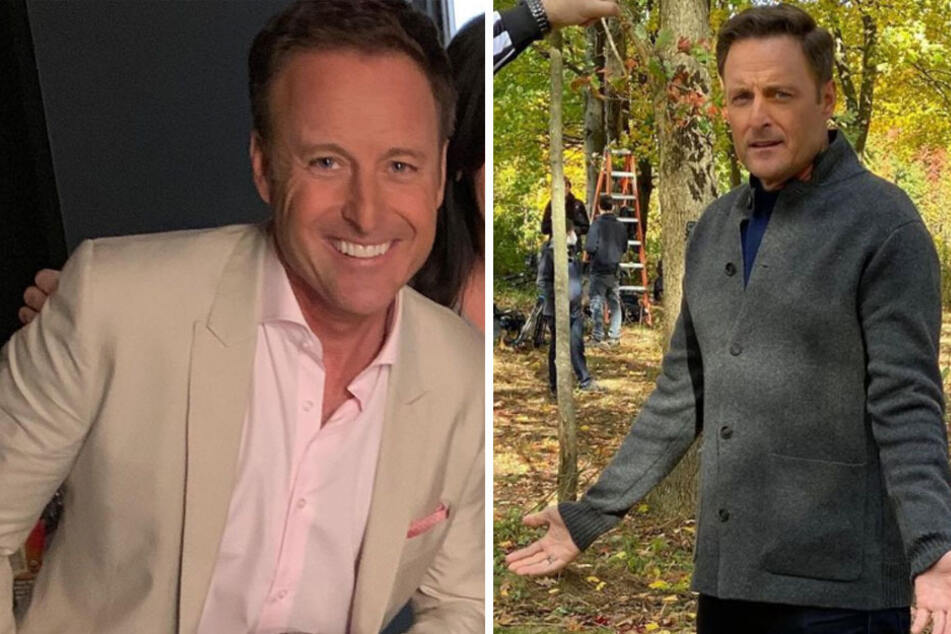 """""""You did not receive a rose"""": Chris Harrison gets officially ousted as host of the Bachelor franchise"""