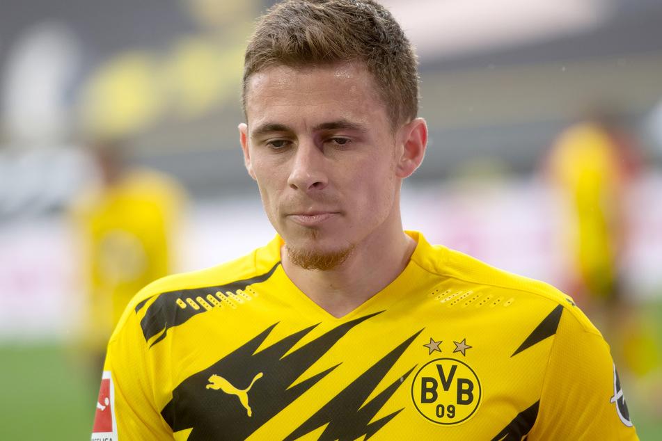 Der BVB muss auch weiterhin auf die Dienste von Thorgan Hazard (28) verzichten.
