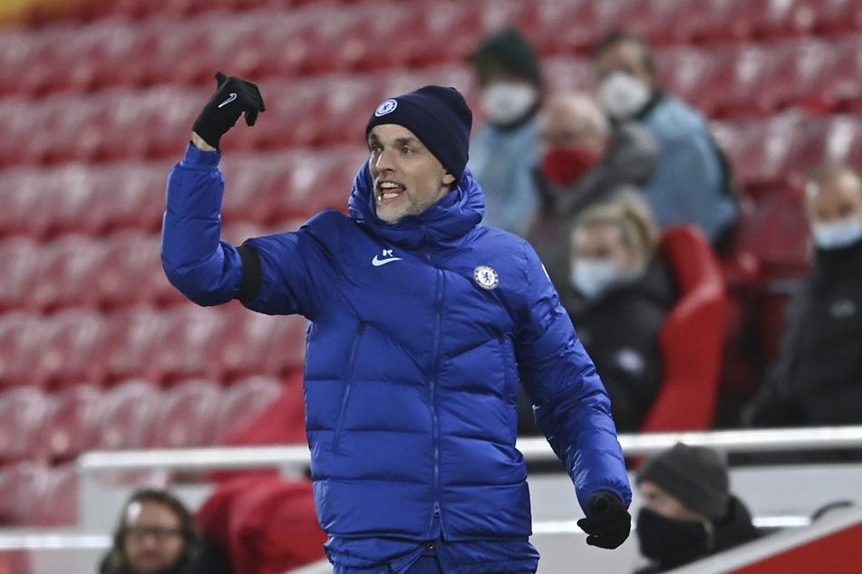 Für Thomas Tuchel (47) läuft's hingegen aktuell mehr als gut beim FC Chelsea.