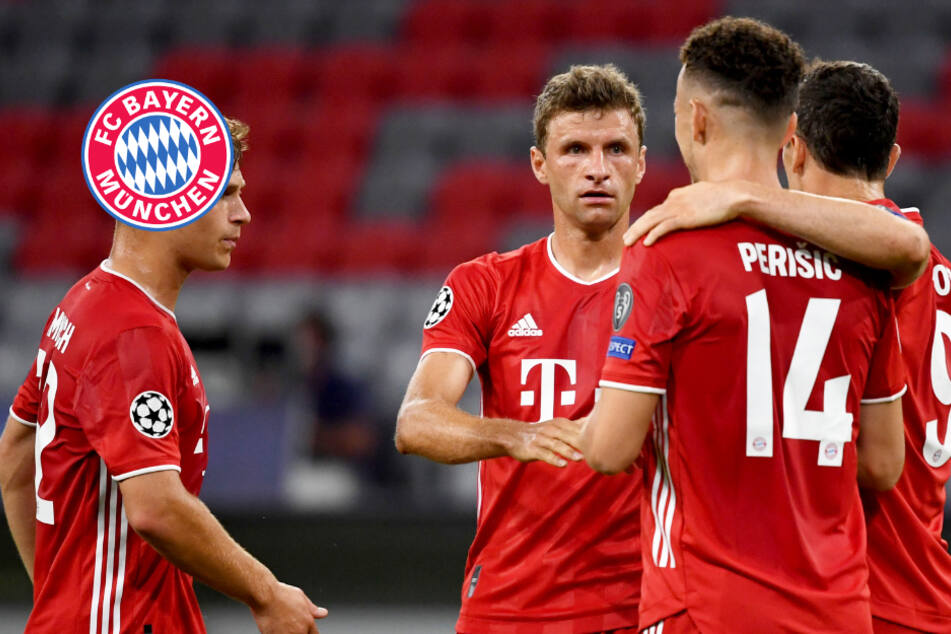 CL-Kracher der Superlative: FC Bayern richtig heiß auf Duell mit Barcelona
