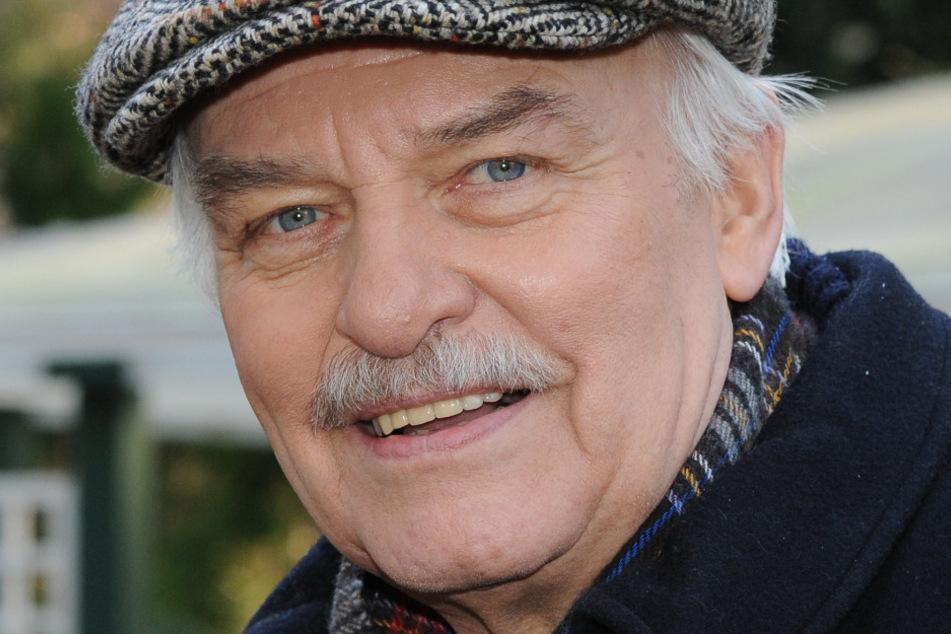 "Hier lebt Ex-""Tatort""-Kommissar Charles Brauer heute"