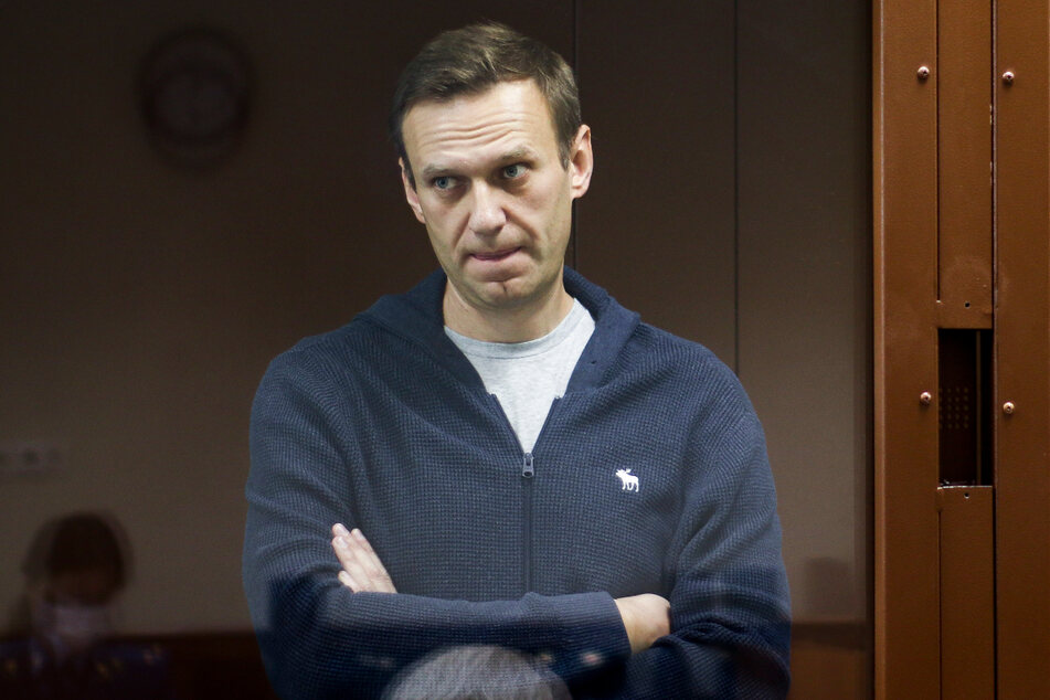 Im Februar stand Alexej Nawalny (44) vor Gericht und wurde verurteilt.