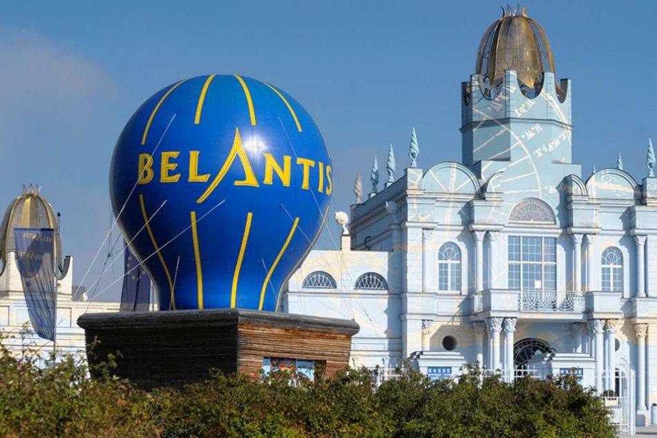 Der Freizeitpark Belantis verbietet während der Halloween-Tage Clowns-Kostüme.