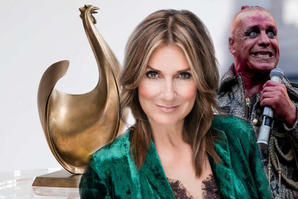 """25 Jahre """"Goldene Henne"""": Diese Stars sind für den Publikumspreis nominiert"""