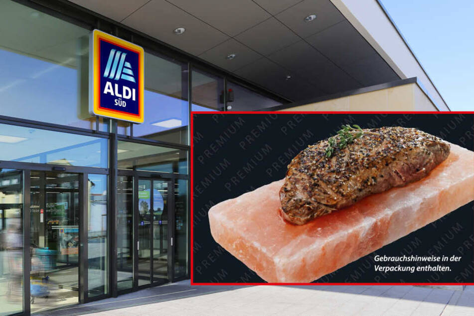 Aldi Gasgrill Rückruf : Rückruf wegen knall gefahr grill salzstein von aldi einfach explodiert