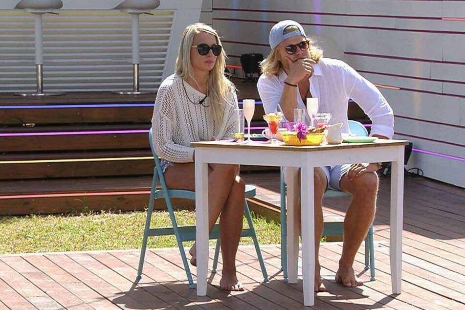 """""""Love Island"""": Sachsen-Lisa wieder aufgetaucht! Aber sie hat ein blondes Problem"""