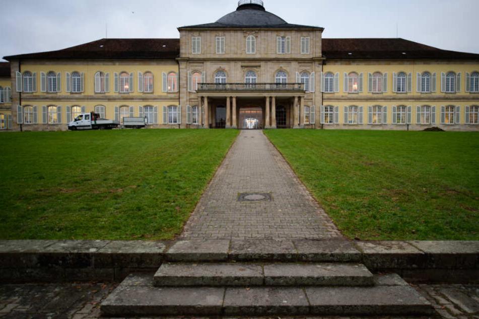 Die Universität Hohenheim ermöglicht seit 2011 im Rahmen eines Programms frühzeitige Forschungsmöglichkeiten.