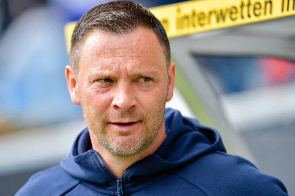 Pal Dardai (43) könnte neuer Trainer des 1. FC Köln werden.