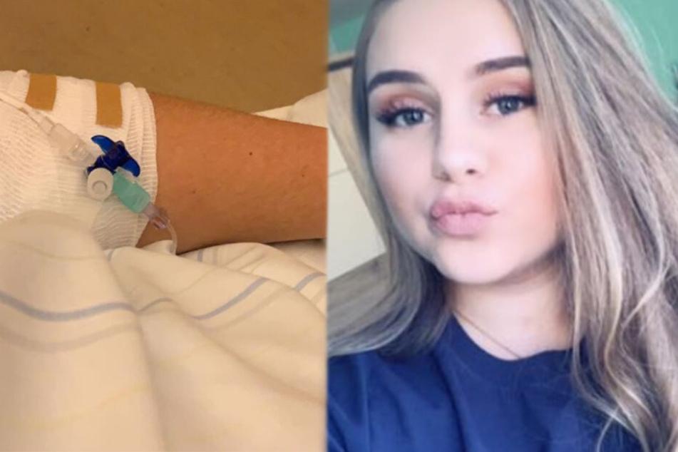 Sorge um Estefania Wollny: Wegen Krankheit hat sie stark abgenommen