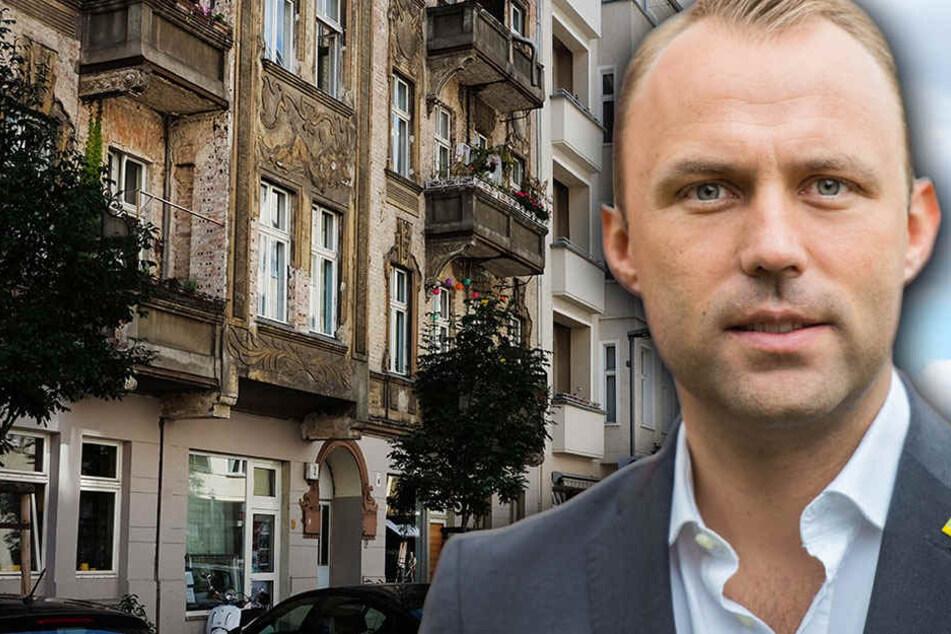 "FDP fordert: ""Mieten-TÜV"" in Berlin"
