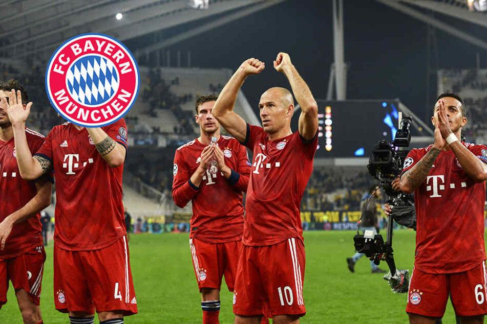 Krasse Enthüllungen: Bayern soll bereits Bundesliga-Ausstieg planen!