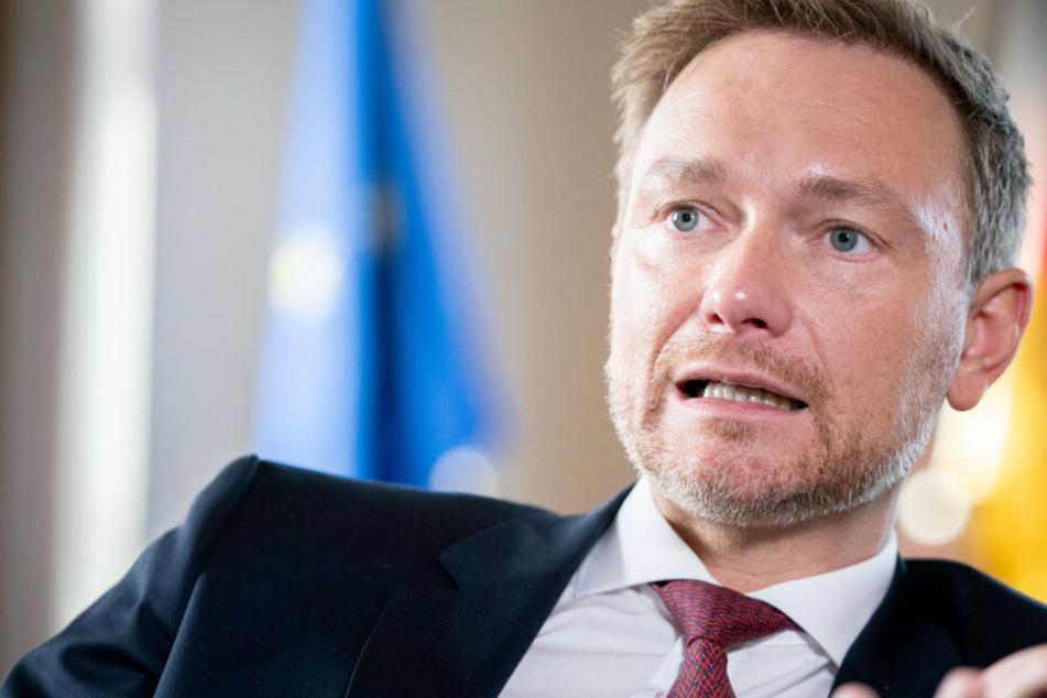 Sollte es zu Neuwahlen kommen, wollen sie vorbereitet sein: FDP trifft sich zum Dreikönigstreffen