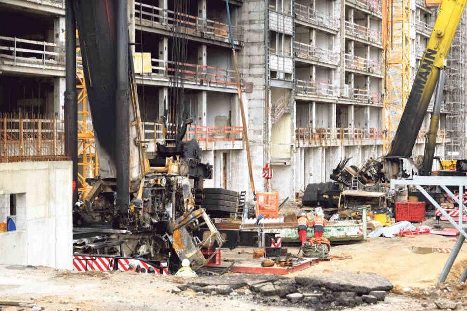 Für den entscheidenden Hinweis zu diesem Brandanschlag zahlt das LKA 50000 Euro.