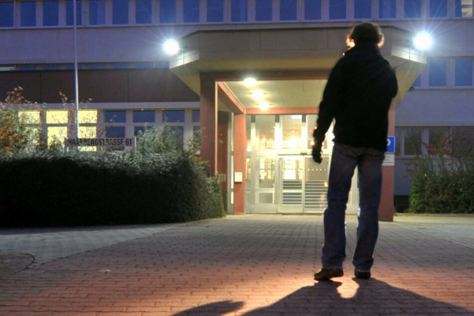 Beim Landesverfassungsschutz in Erfurt soll es neue Stellen geben. (Symbolbild)