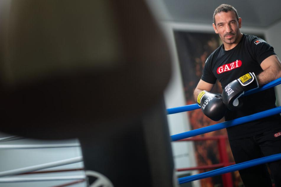 Vorm WM-Kampf: Darum hat Boxer Firat Arslan wochenlang seine Kids nicht gesehen