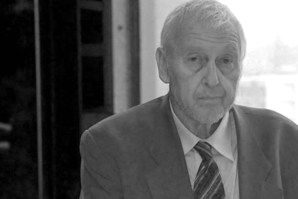Manfred Prasser wurde 85 Jahre alt.