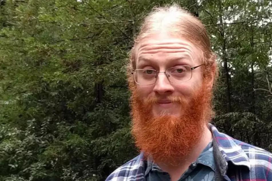 Jeremy Sturdivant (30) hat die Bitcoins für einen Roadtrip ausgegeben.