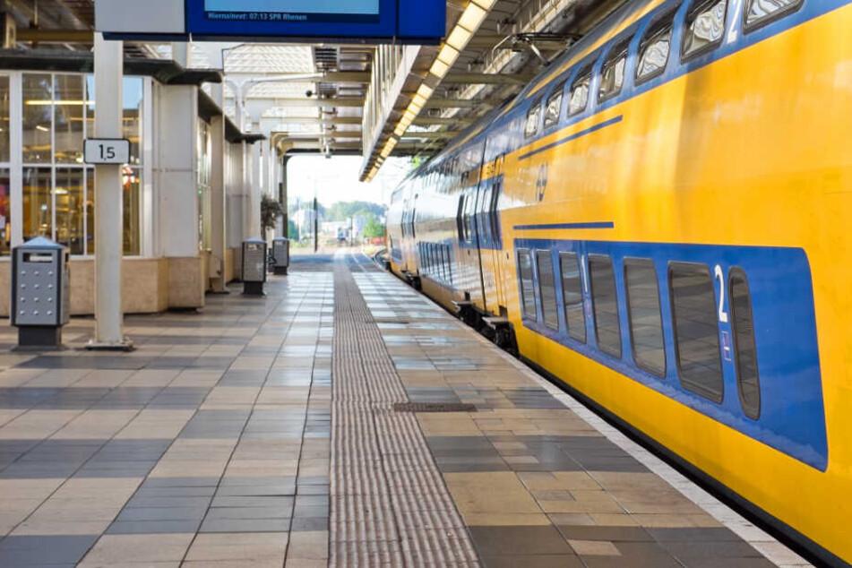 Schüsse auf Züge: Polizei nimmt zwei Teenager fest